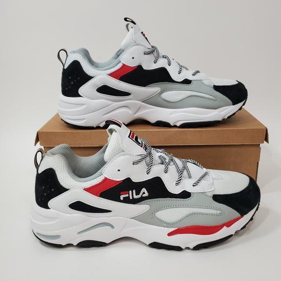 Fila Shoes | Fila Ray Tracer Mens